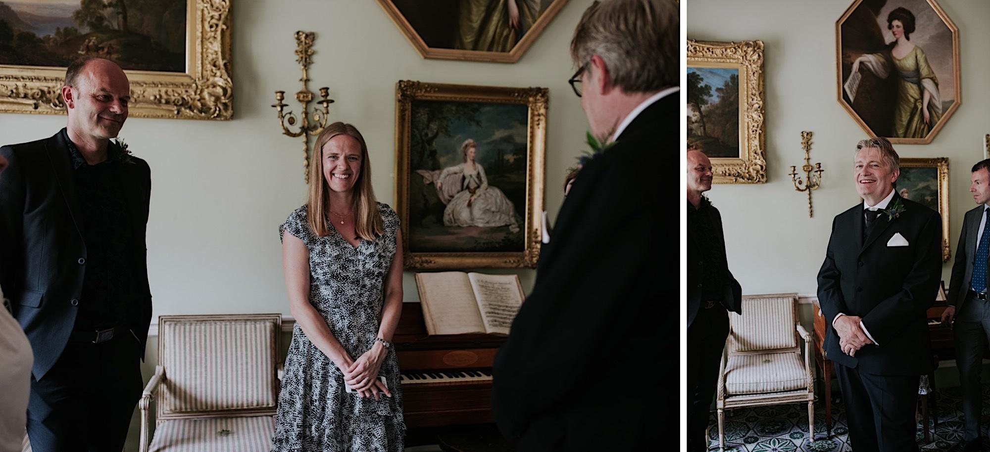 edinburgh wedding elopement photographer