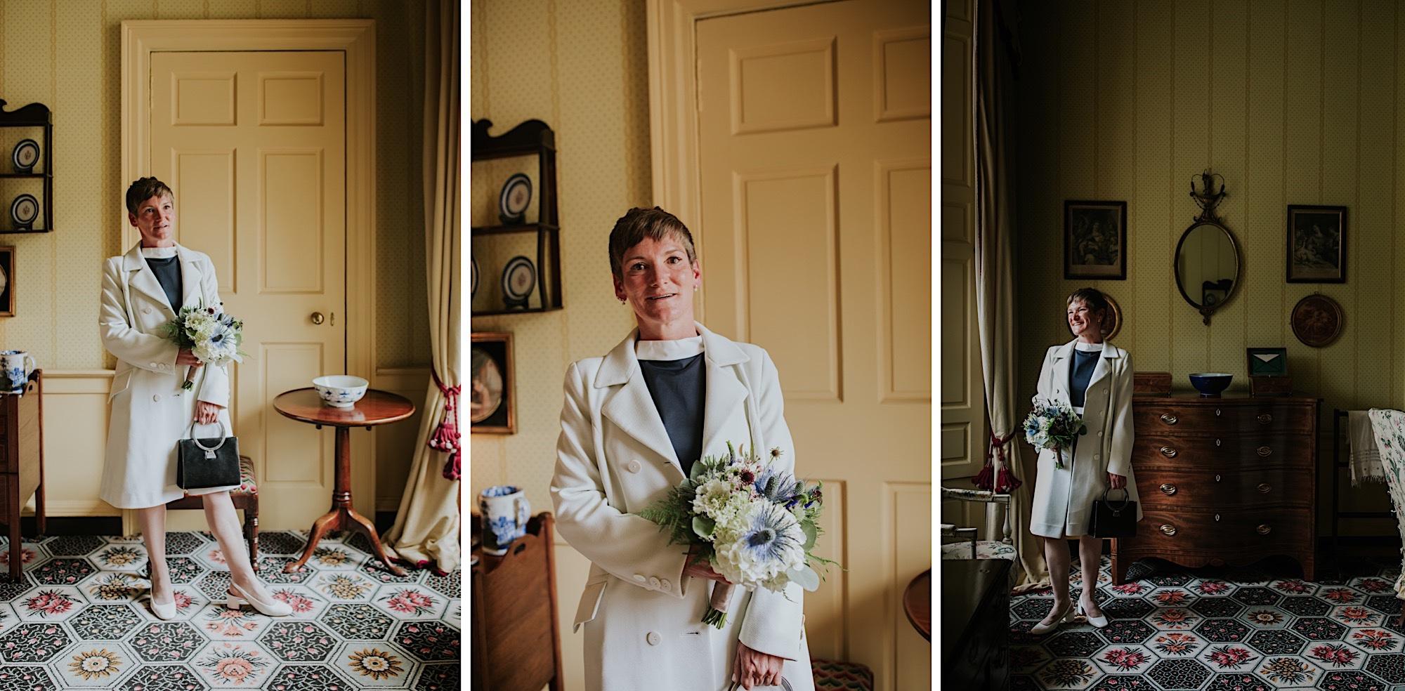 georgian house wedding edinburgh