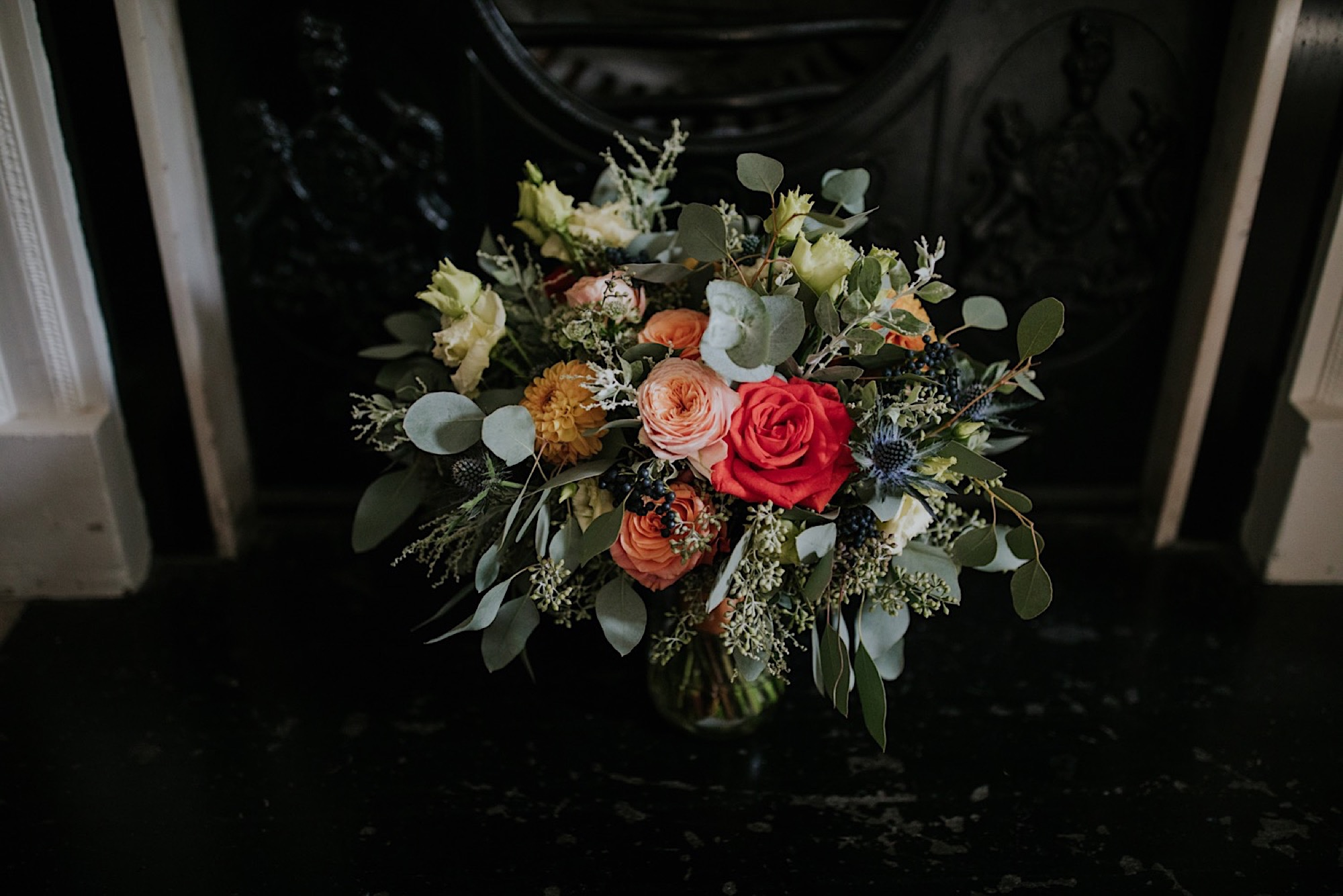 liberty blooms wedding florist