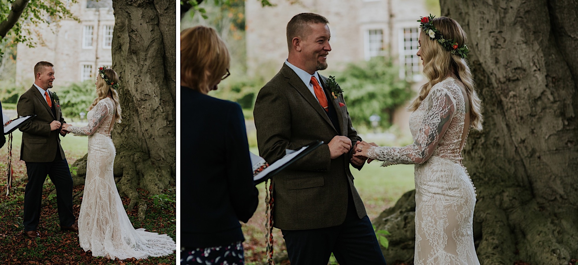 scottish humanist elopement ceremony