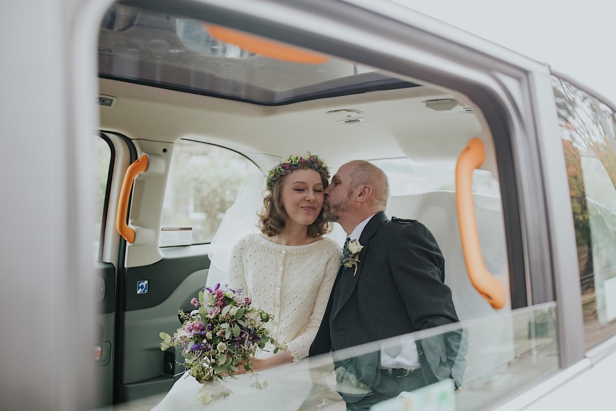 edinburgh wedding photographer bellfield