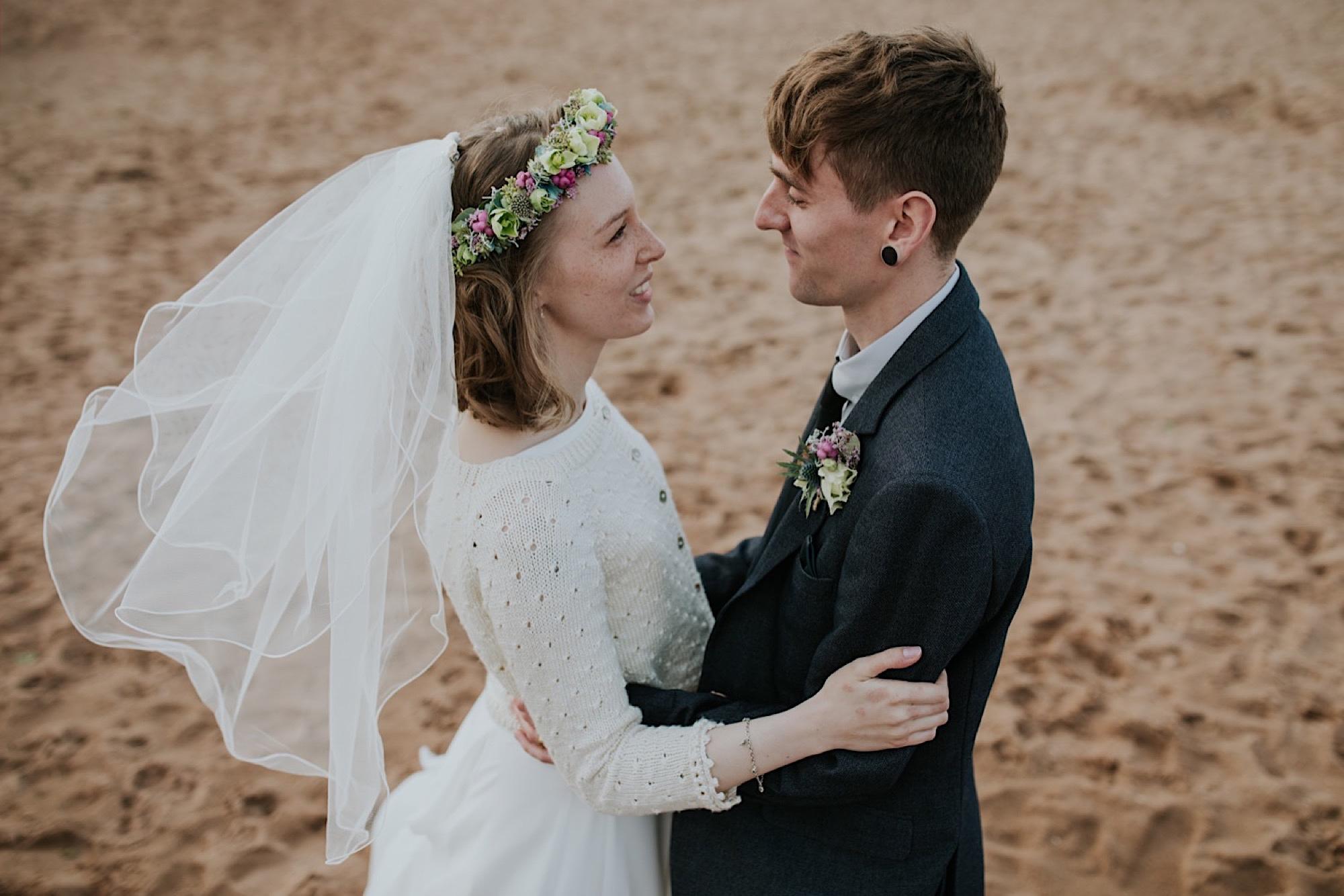 bellfield edinburgh wedding photos