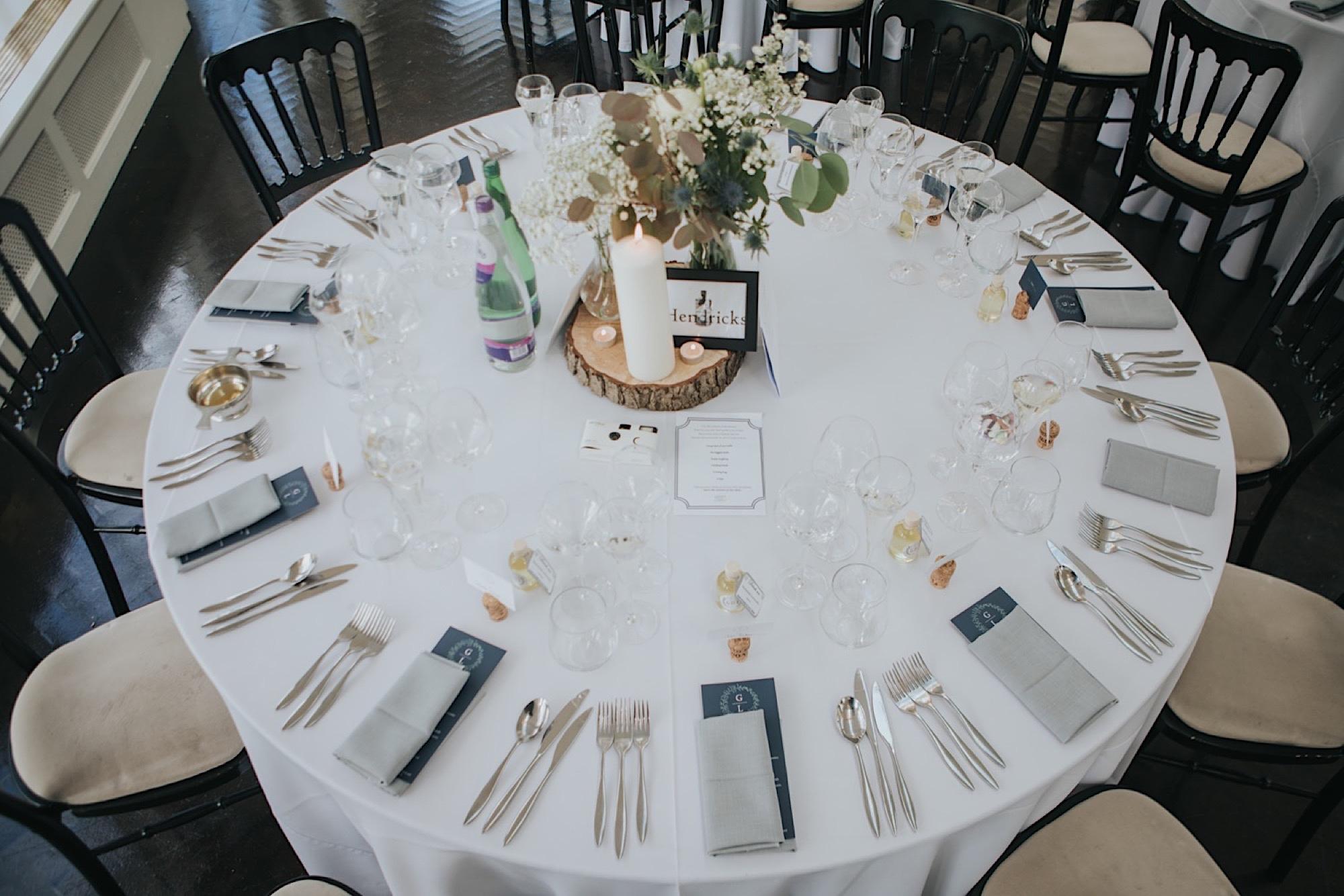 carlowrie castle wedding venue photos
