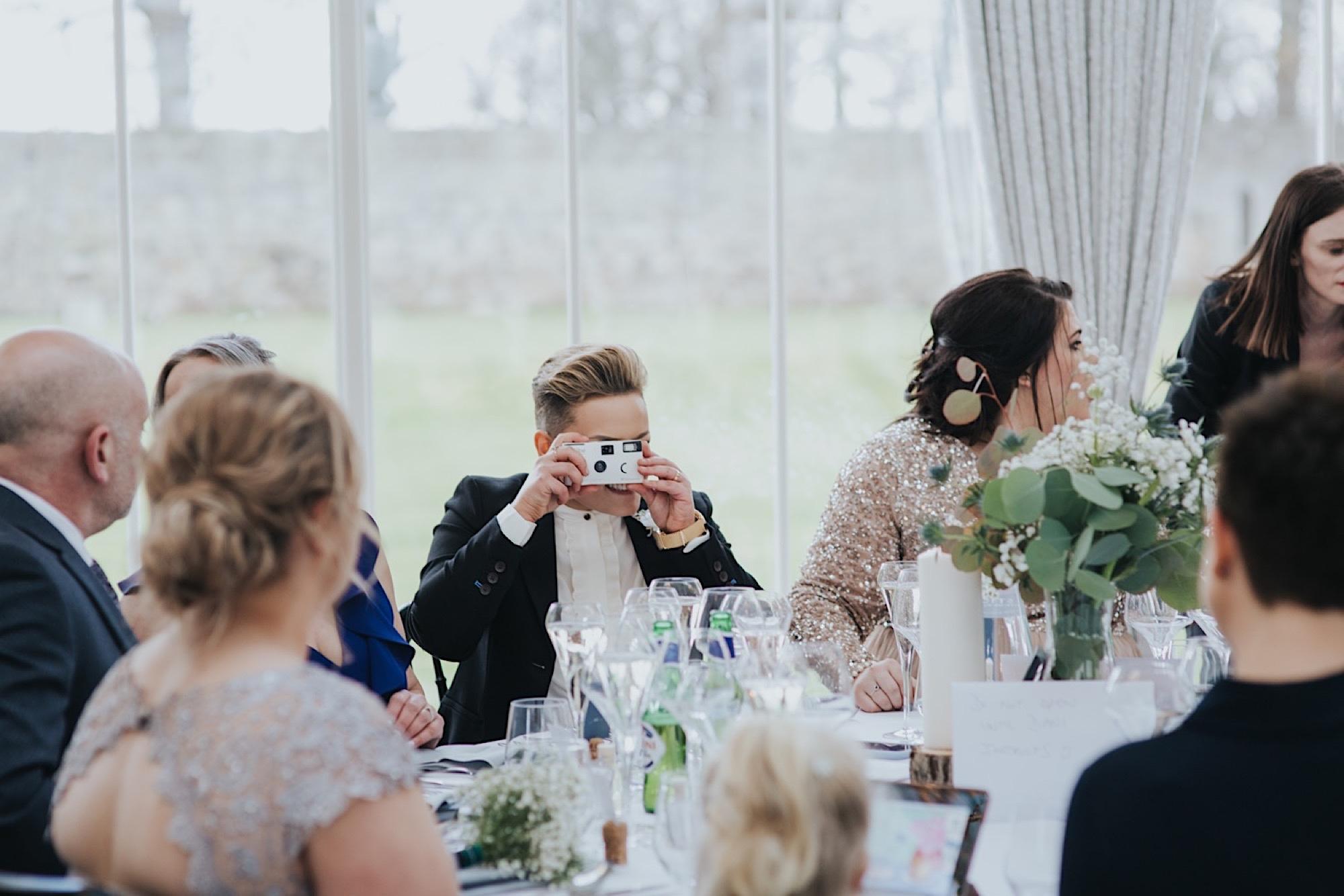 same sex wedding edinburgh photographer