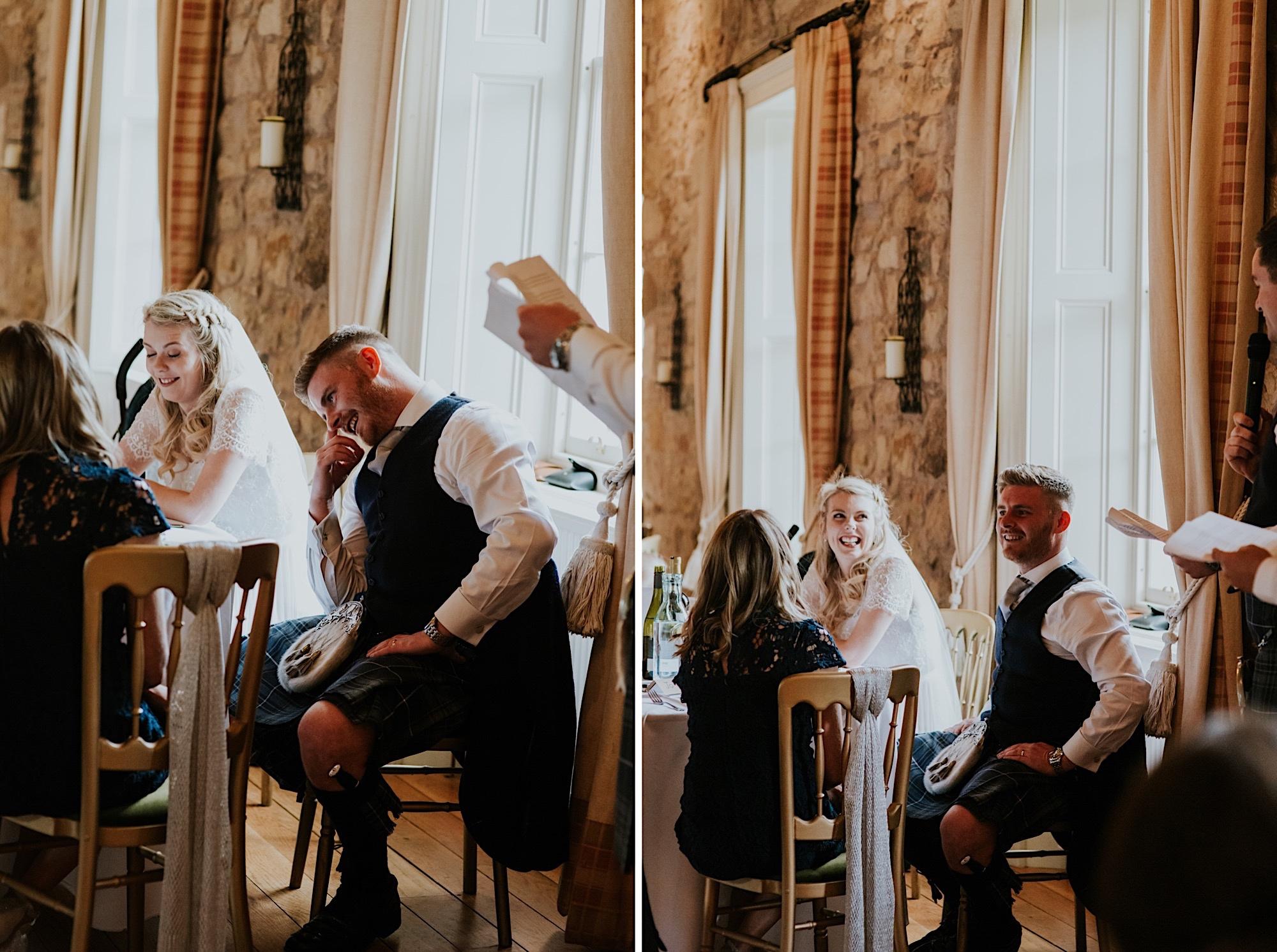 kirknewton stables wedding venue