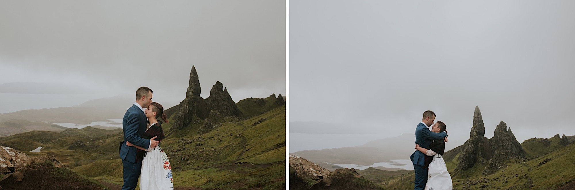 skye wedding elopement photographer