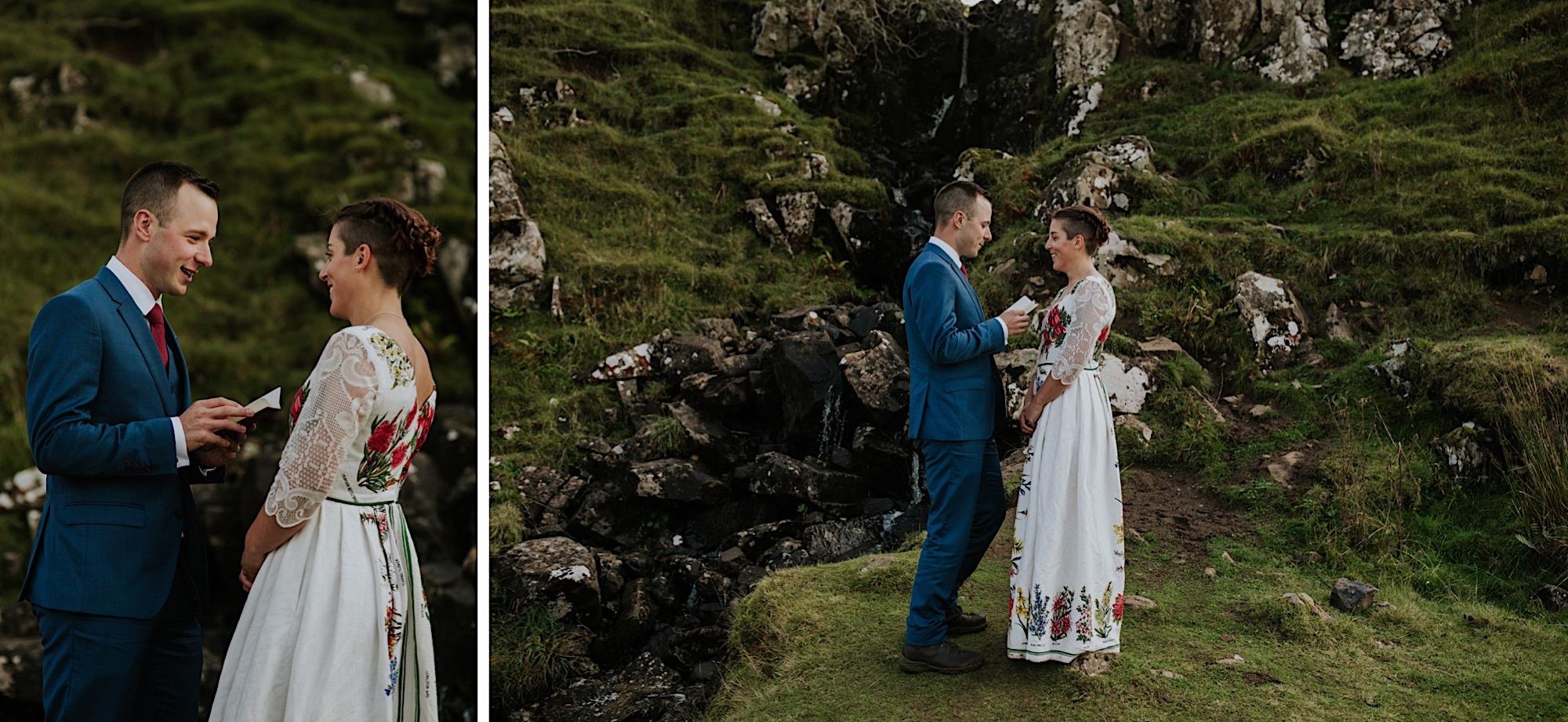 fairy glen elopement photographer
