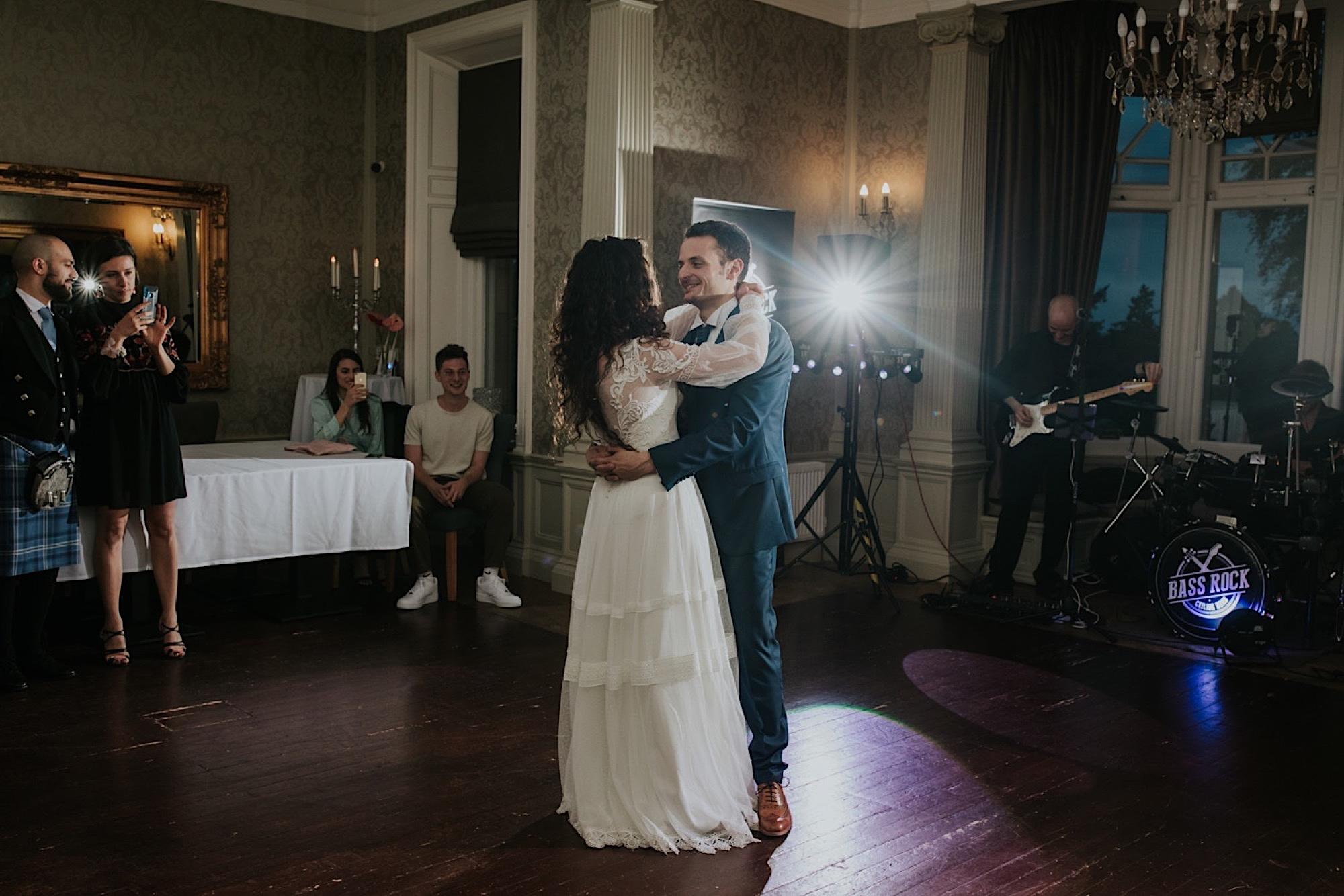 inglewood house wedding photos
