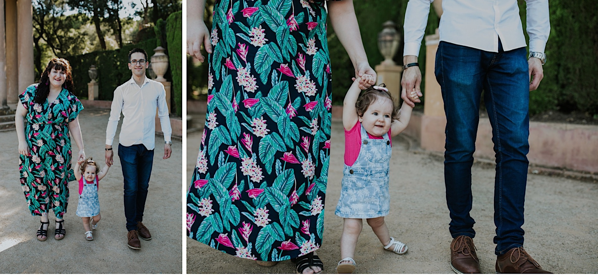 barcelona family session