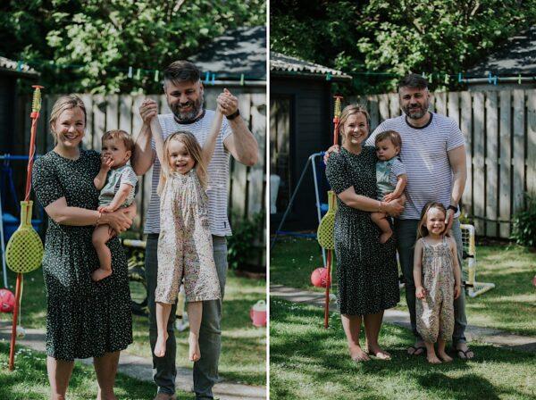 edinburgh family photographer