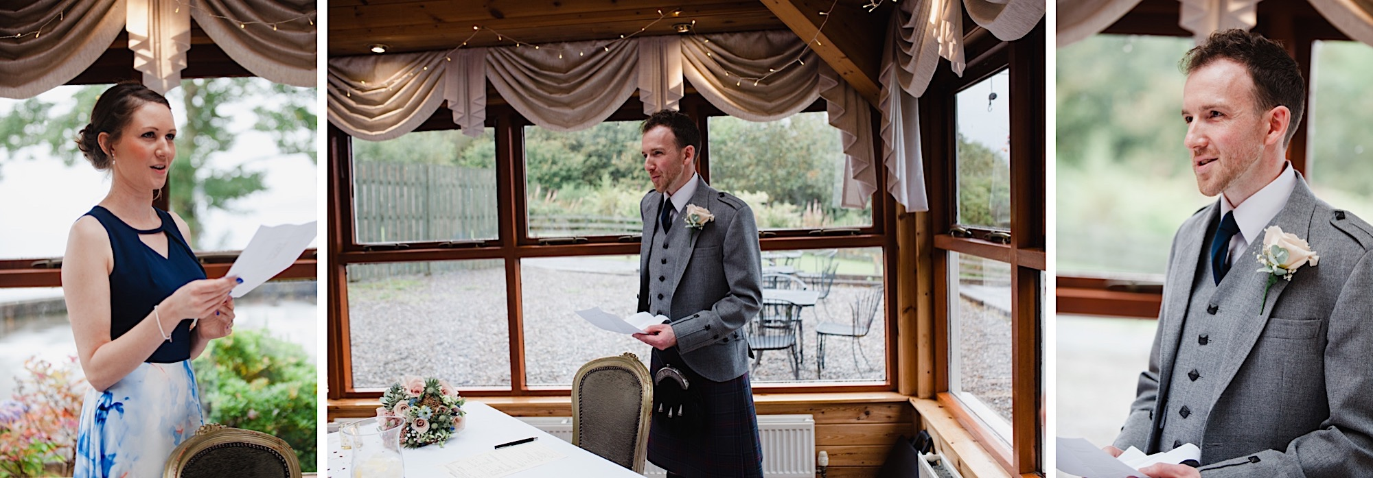 scottish wedding readings