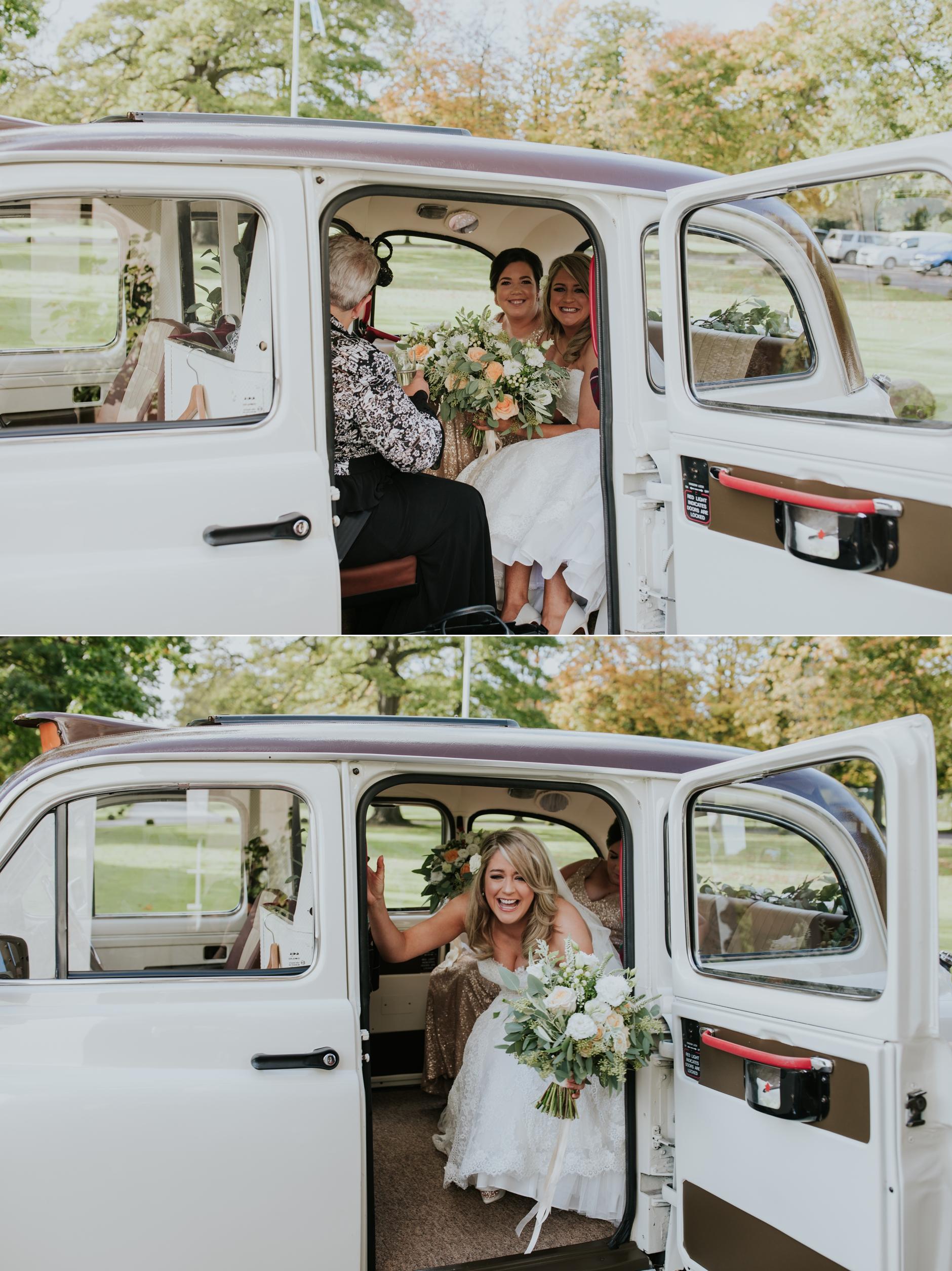 prestonfeld autumn wedding photography