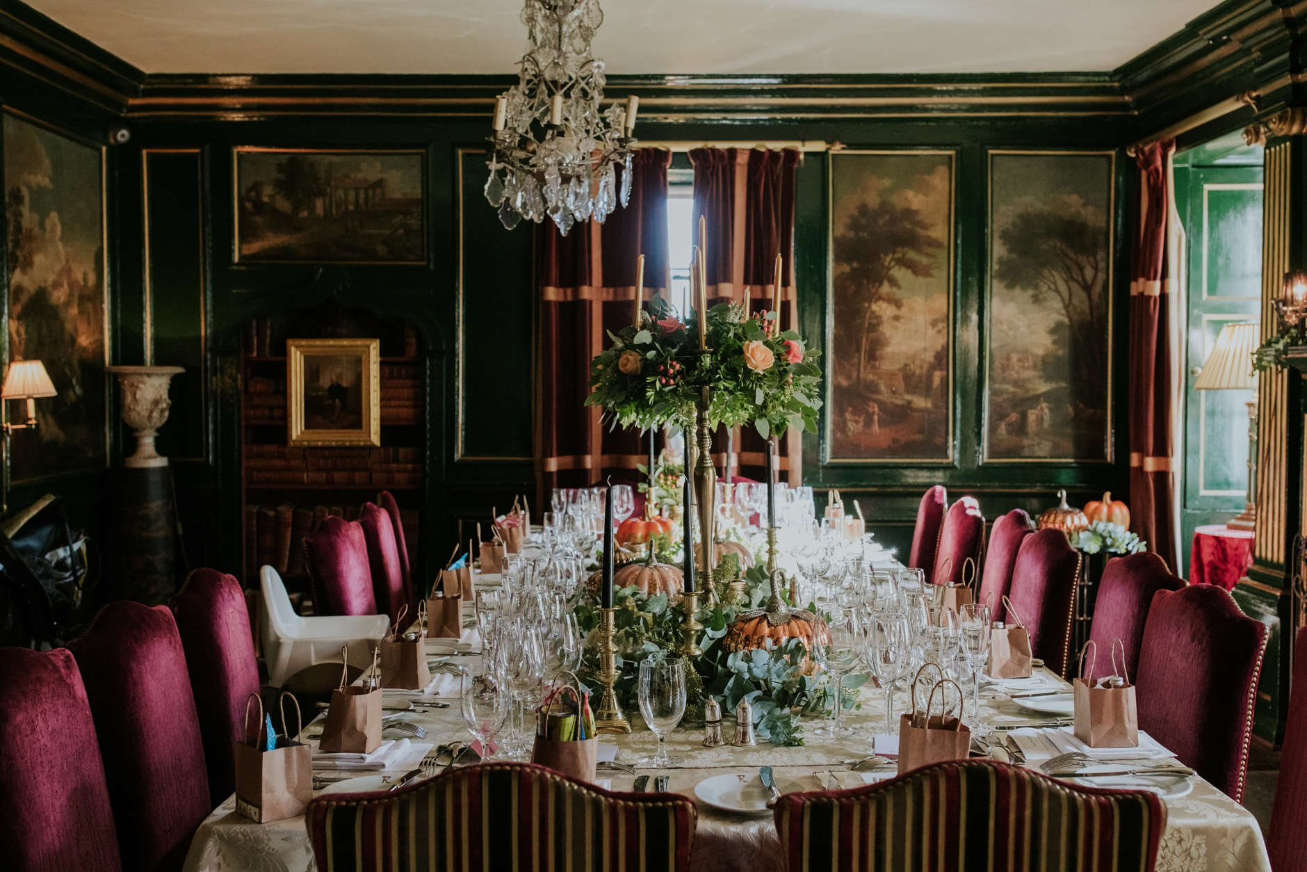 micro wedding edinburgh scotland