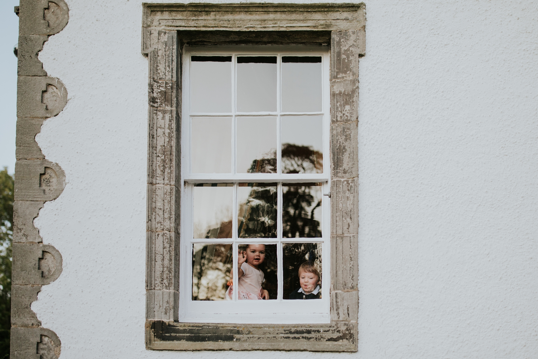 prestonfield house wedding photographer